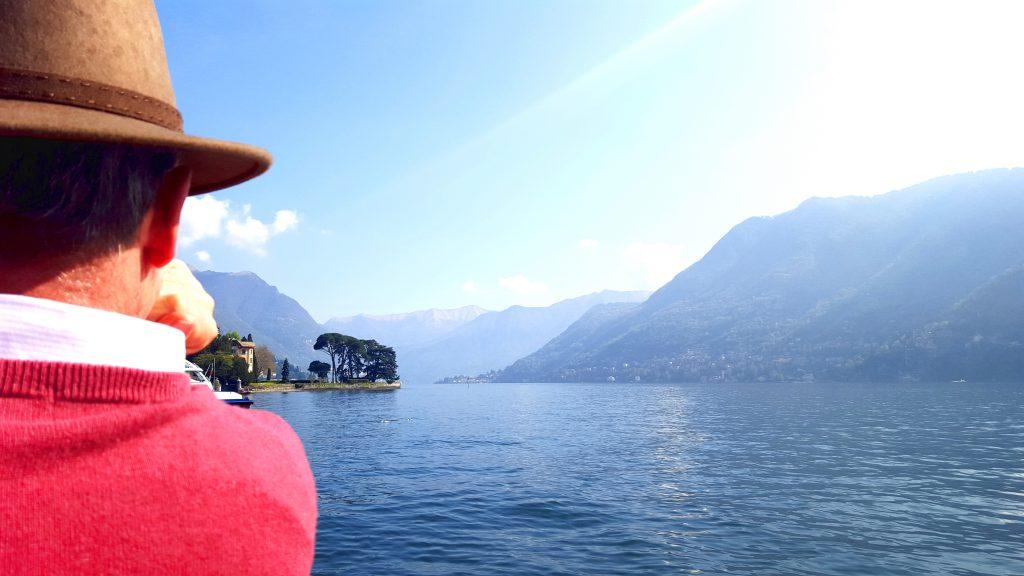 Lac de côme milan italie blog voyage clioandco