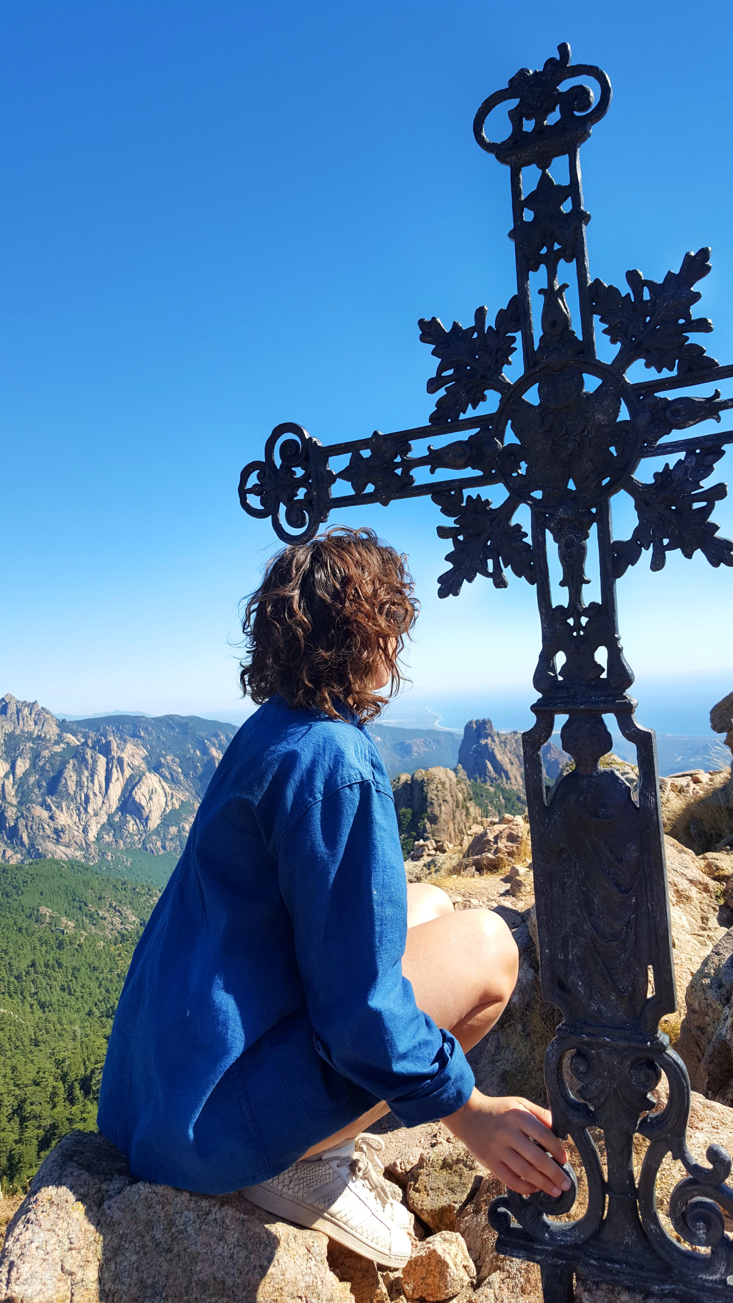 Partir en Corse vacances blog voyage clioandco