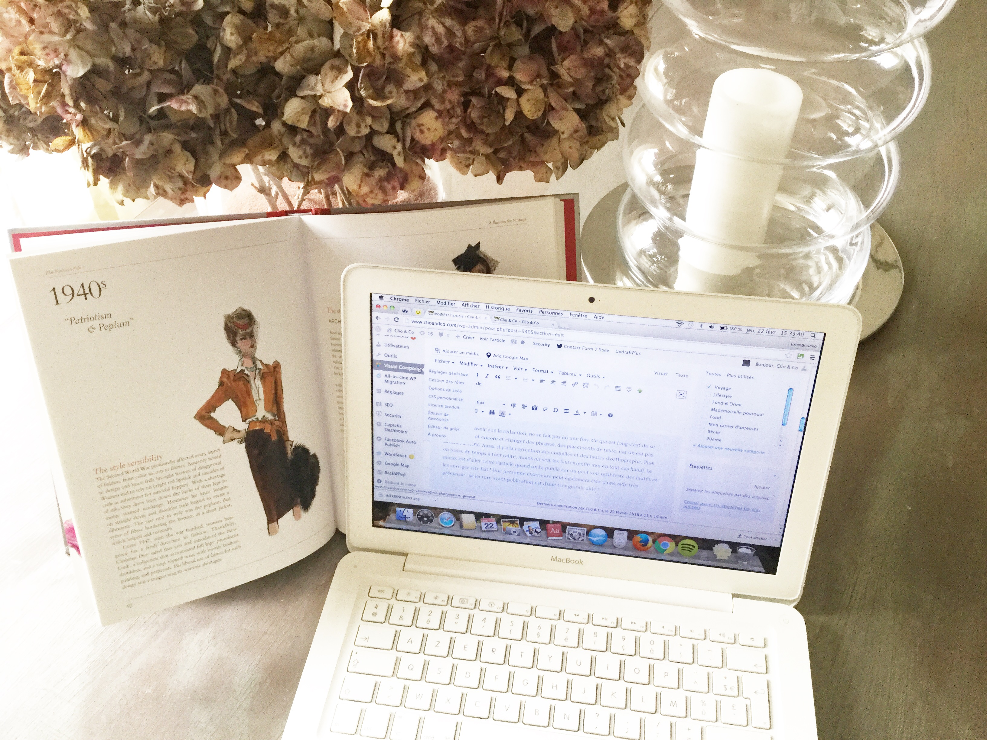 blogueur clioandco lifestyle