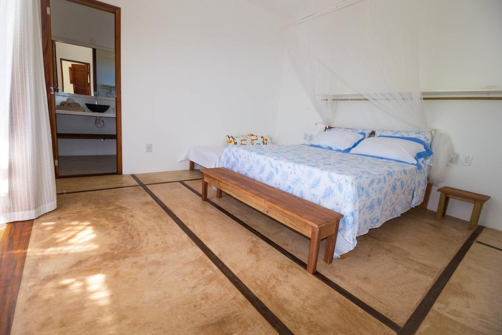 Villa Mati, Jericoacoara Brésil. Crédit photo @villa Mati