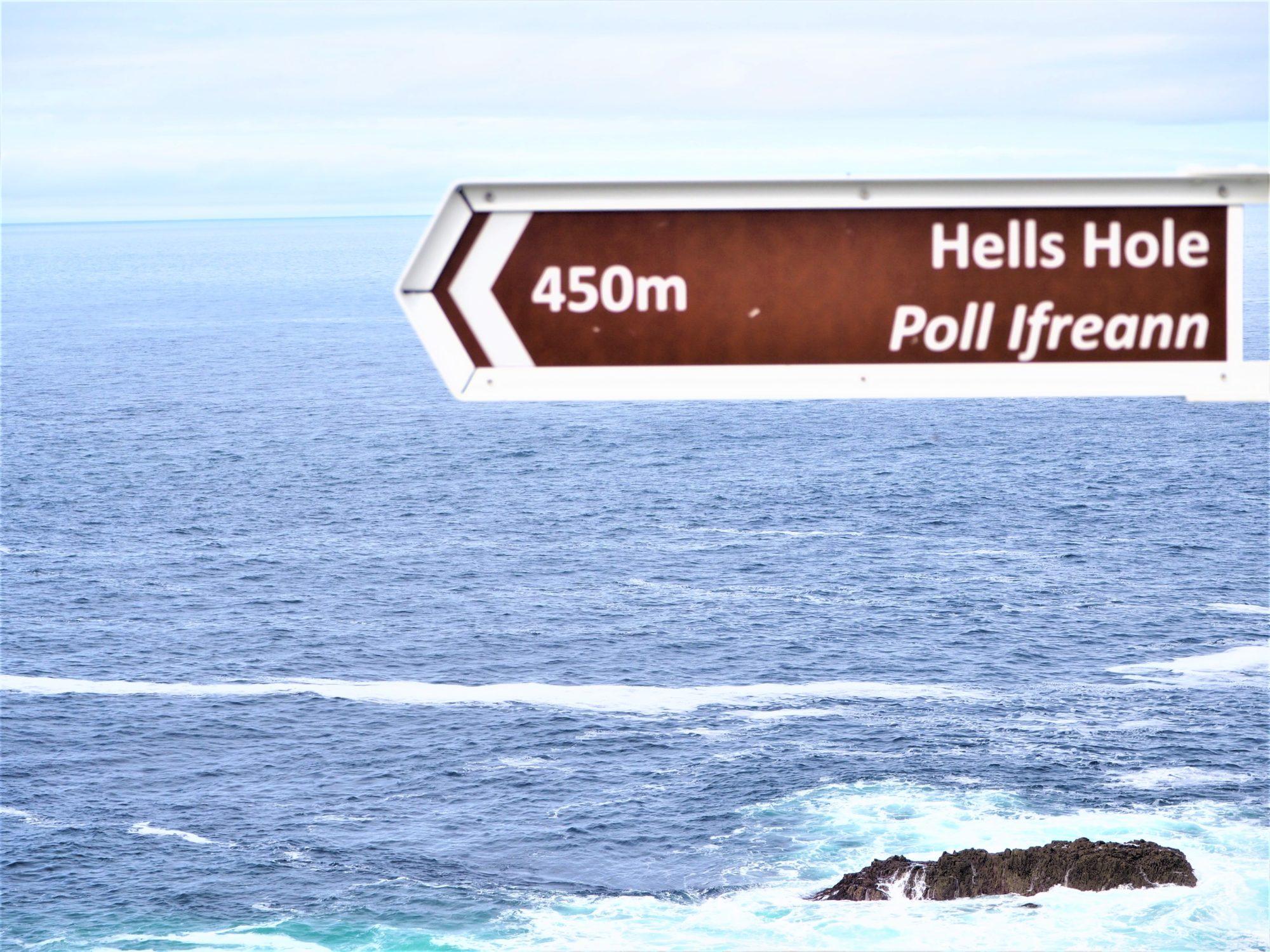 Malin Head Donegal en Irlande