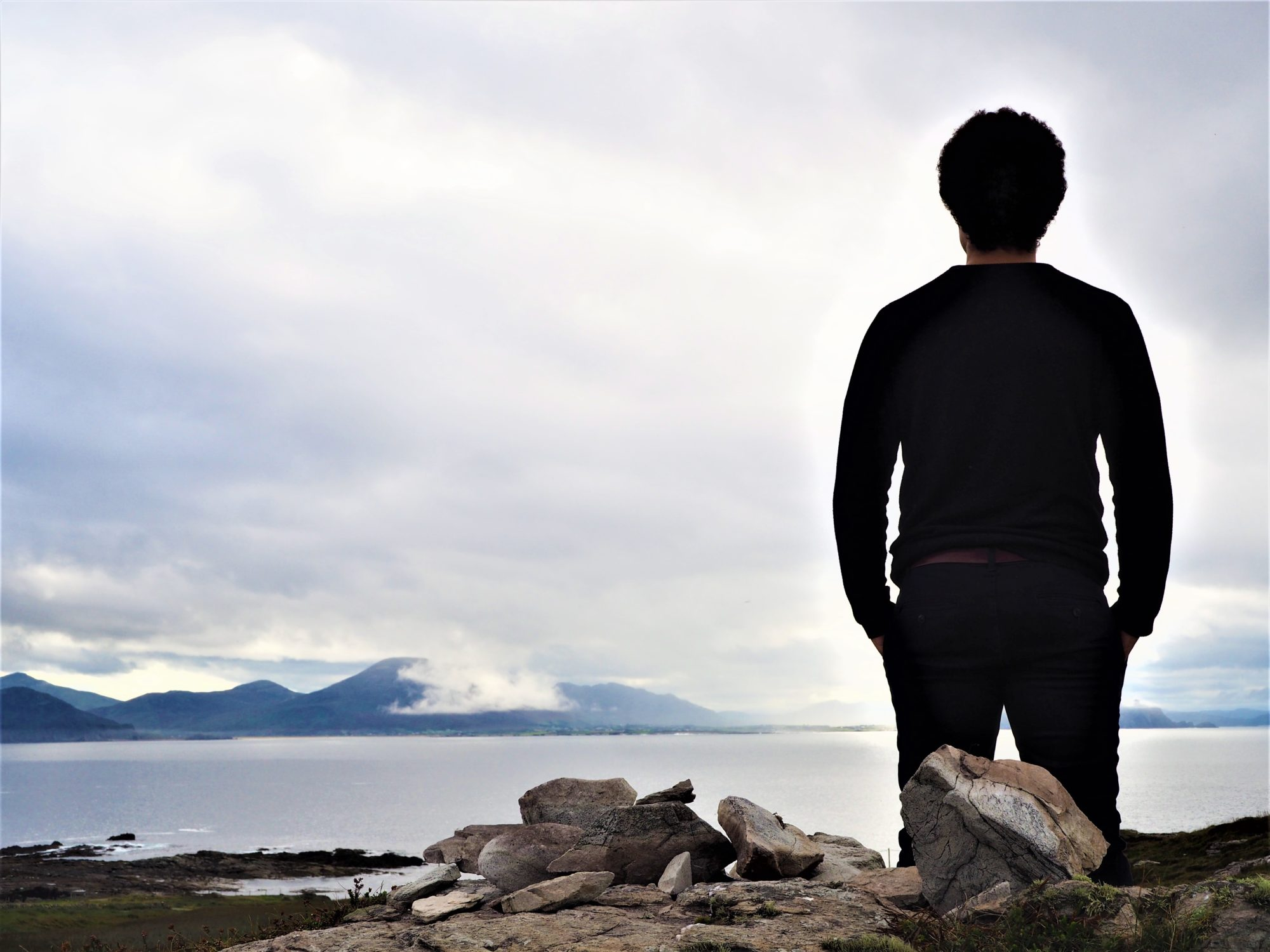 Malin Head Donegal Irlande