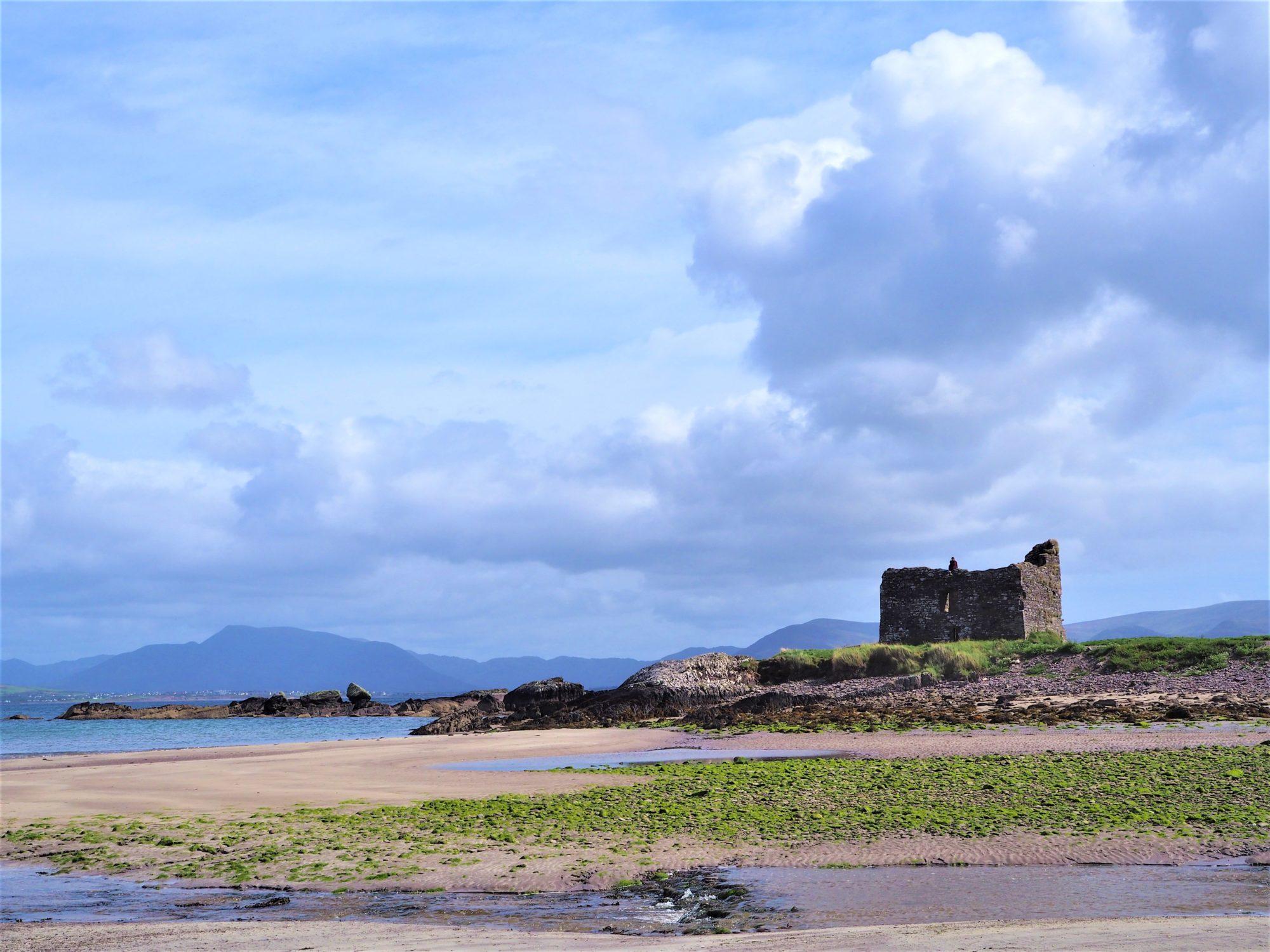 le château de Ballinskelligs