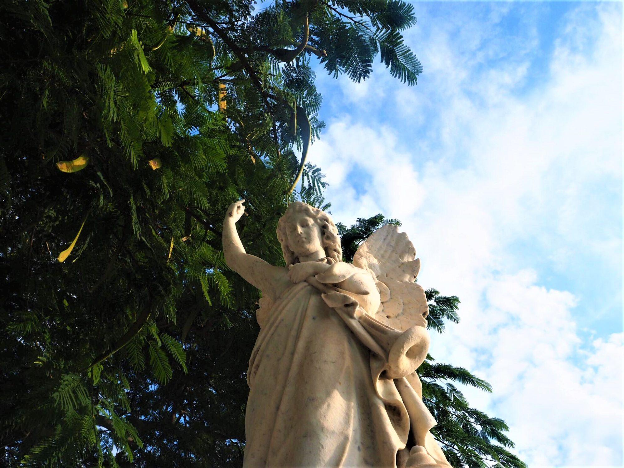 Buzios brésil voyage Eglise clioandco ange eglise