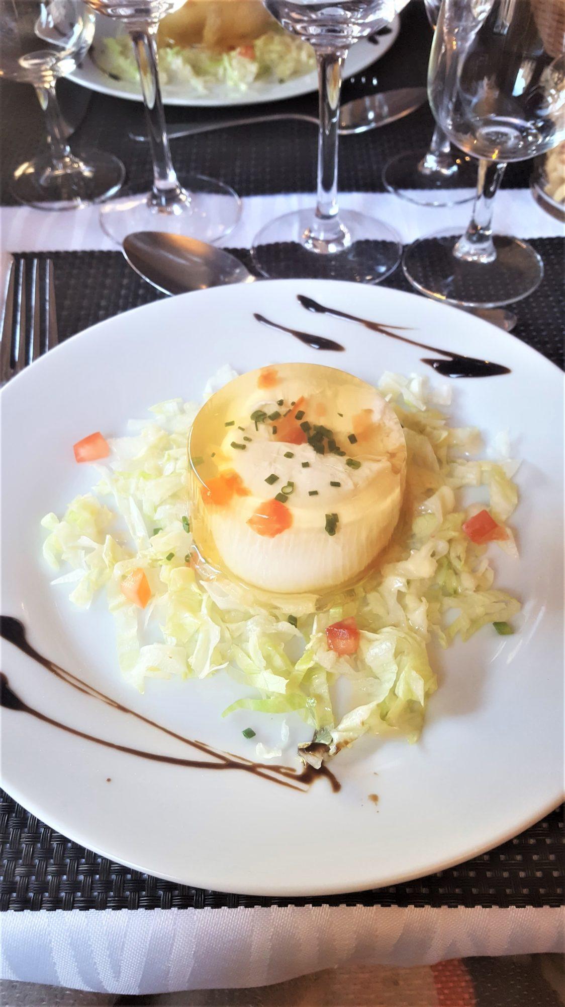 La petite Flamande à Dijon restaurant traiteur clioandco