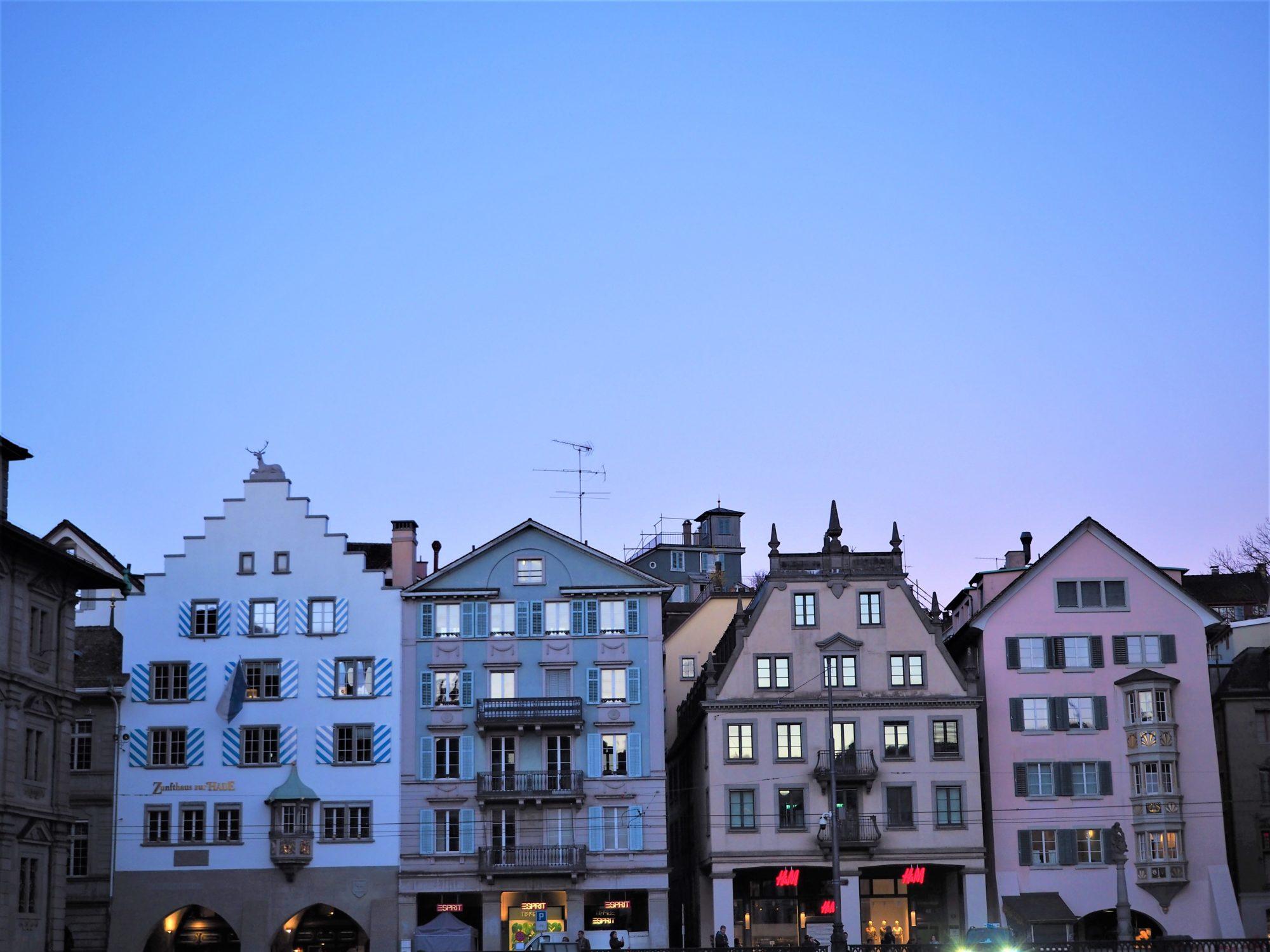 zurich suisse guide pratique blog voyage clioandco