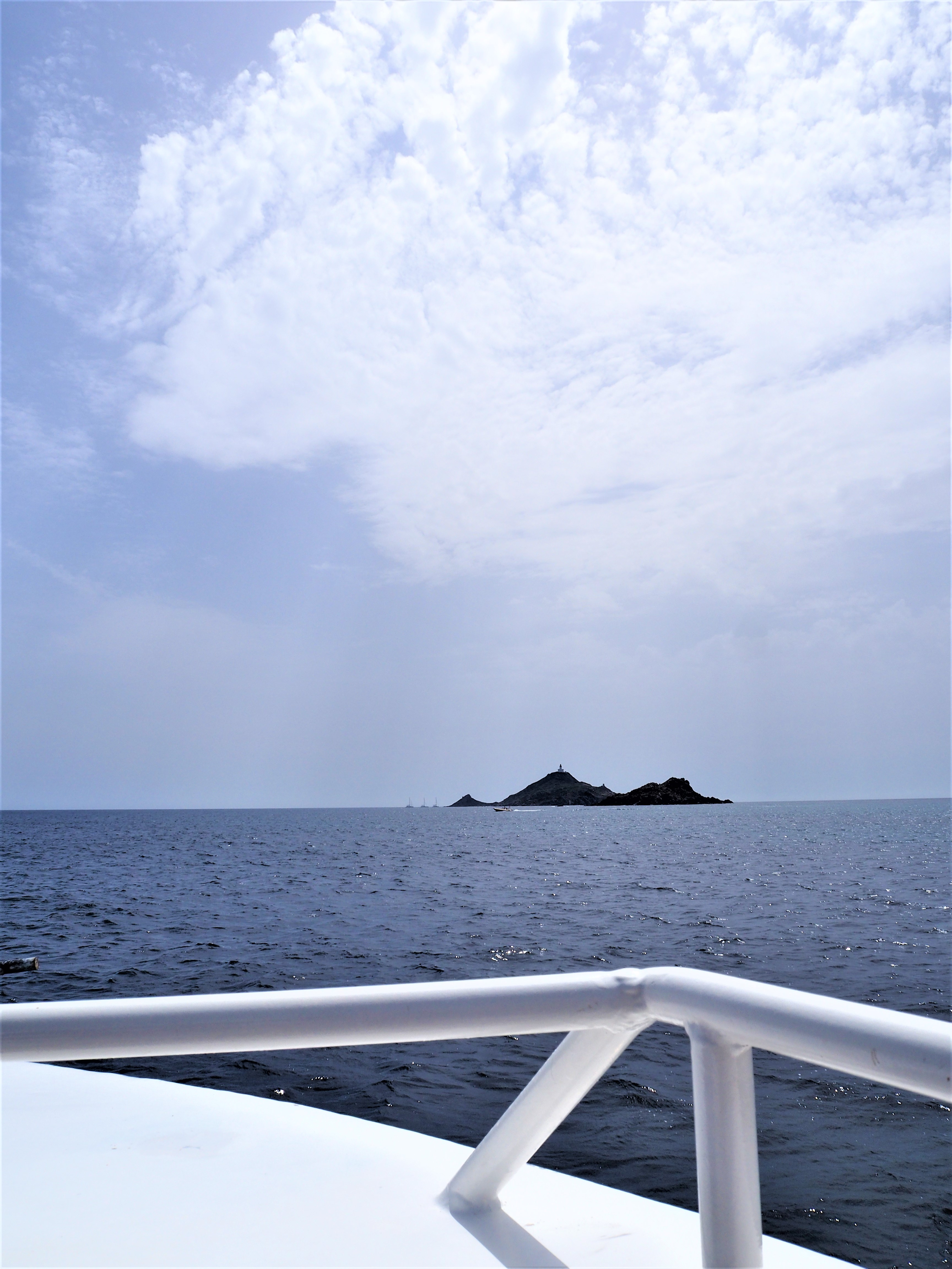 Corse déconfinement activités nautique blog voyage clioandco