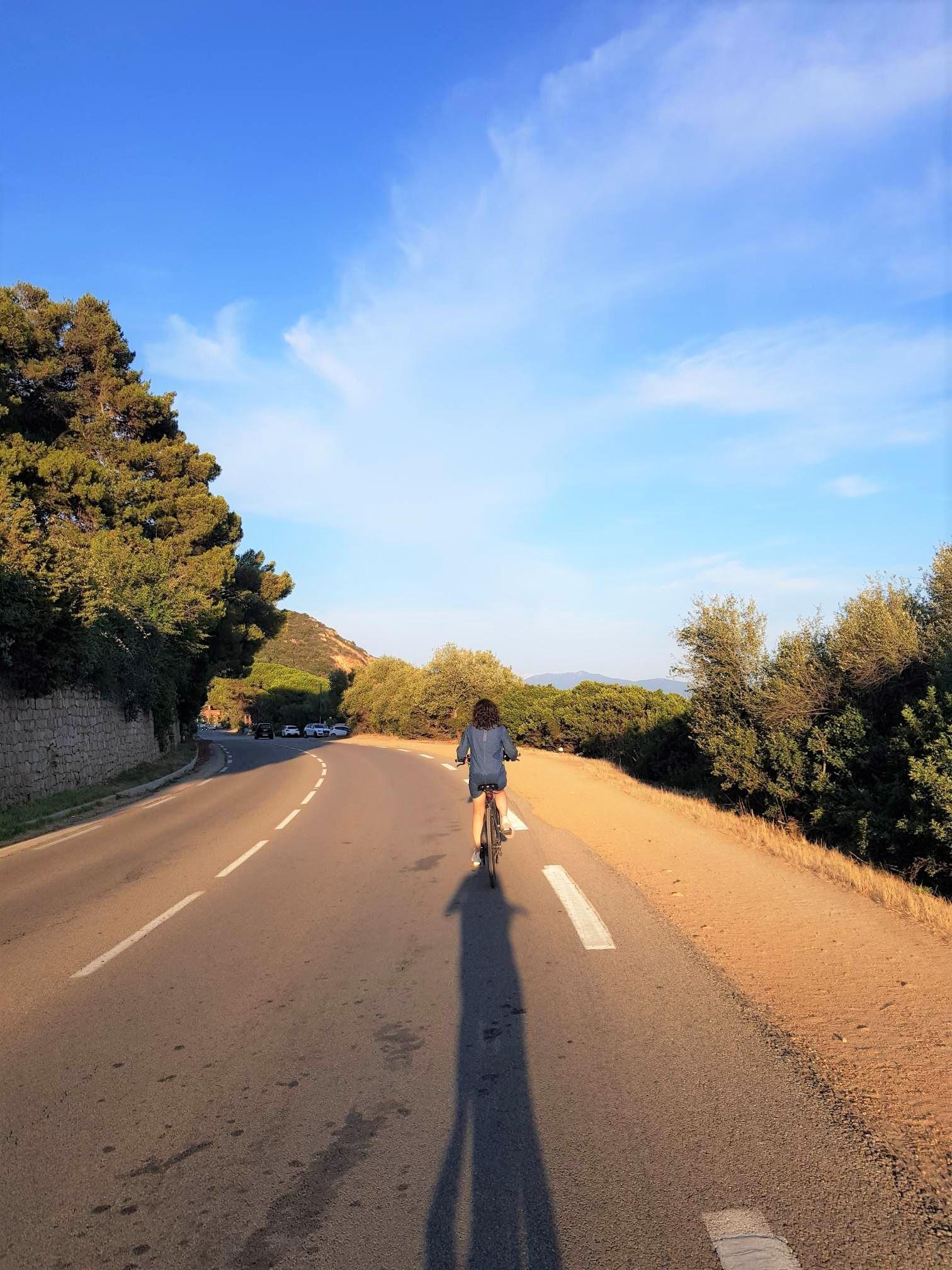 Blog voyage Corse slow travel clioandco tourisme