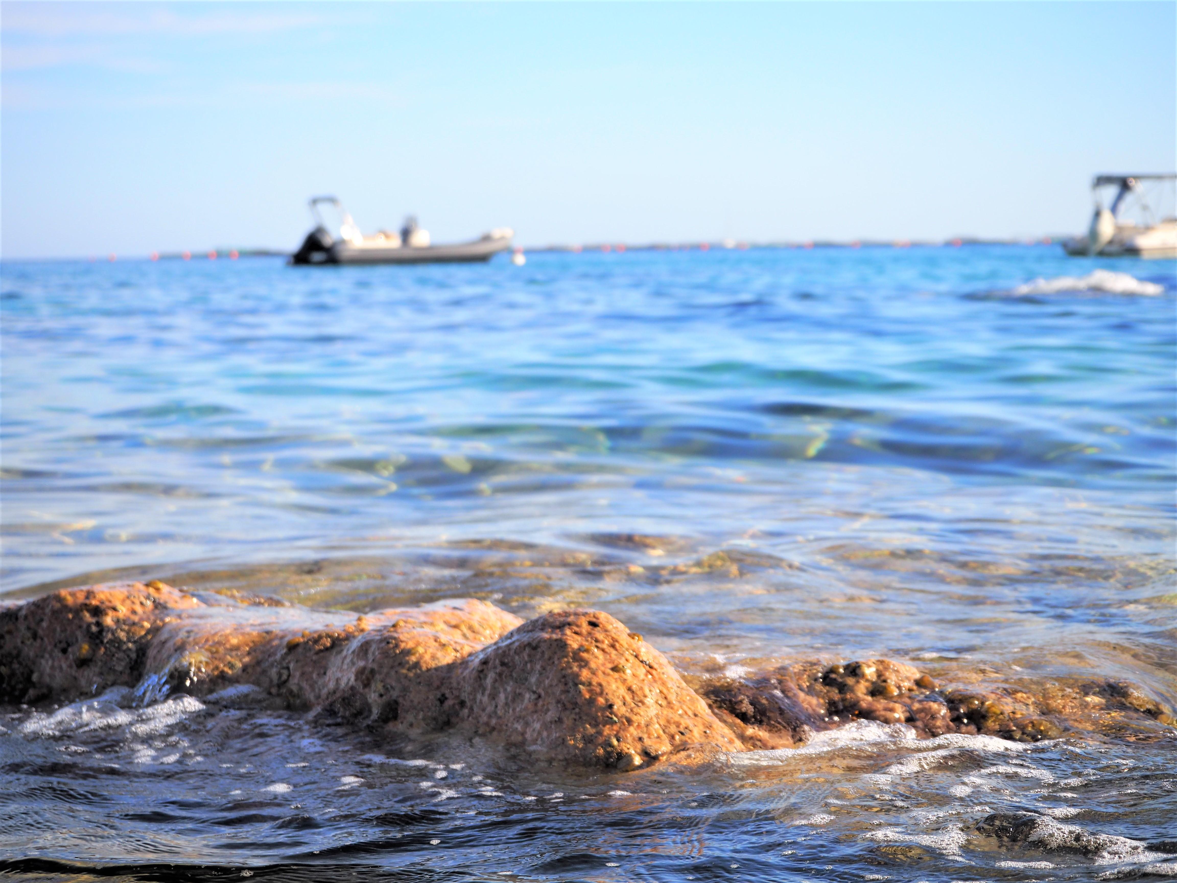 moorea plage ajaccio corse déconfinement