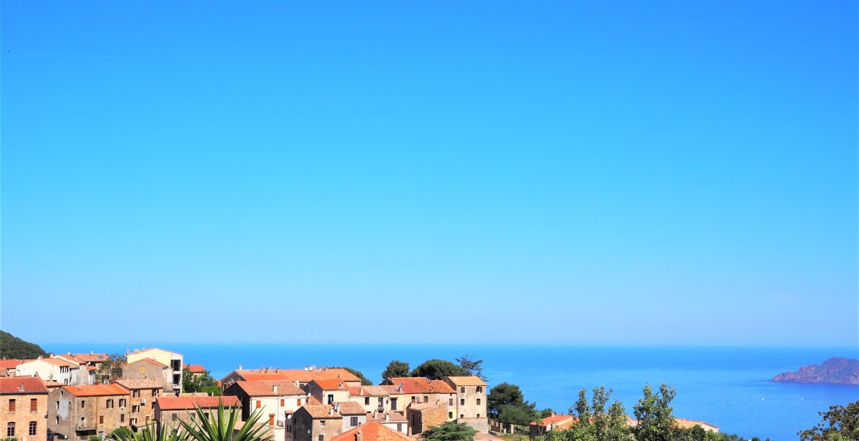 Piana Corse voyage blog clioandco tourisme