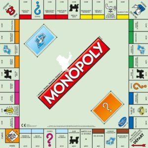 Monopoly parisien