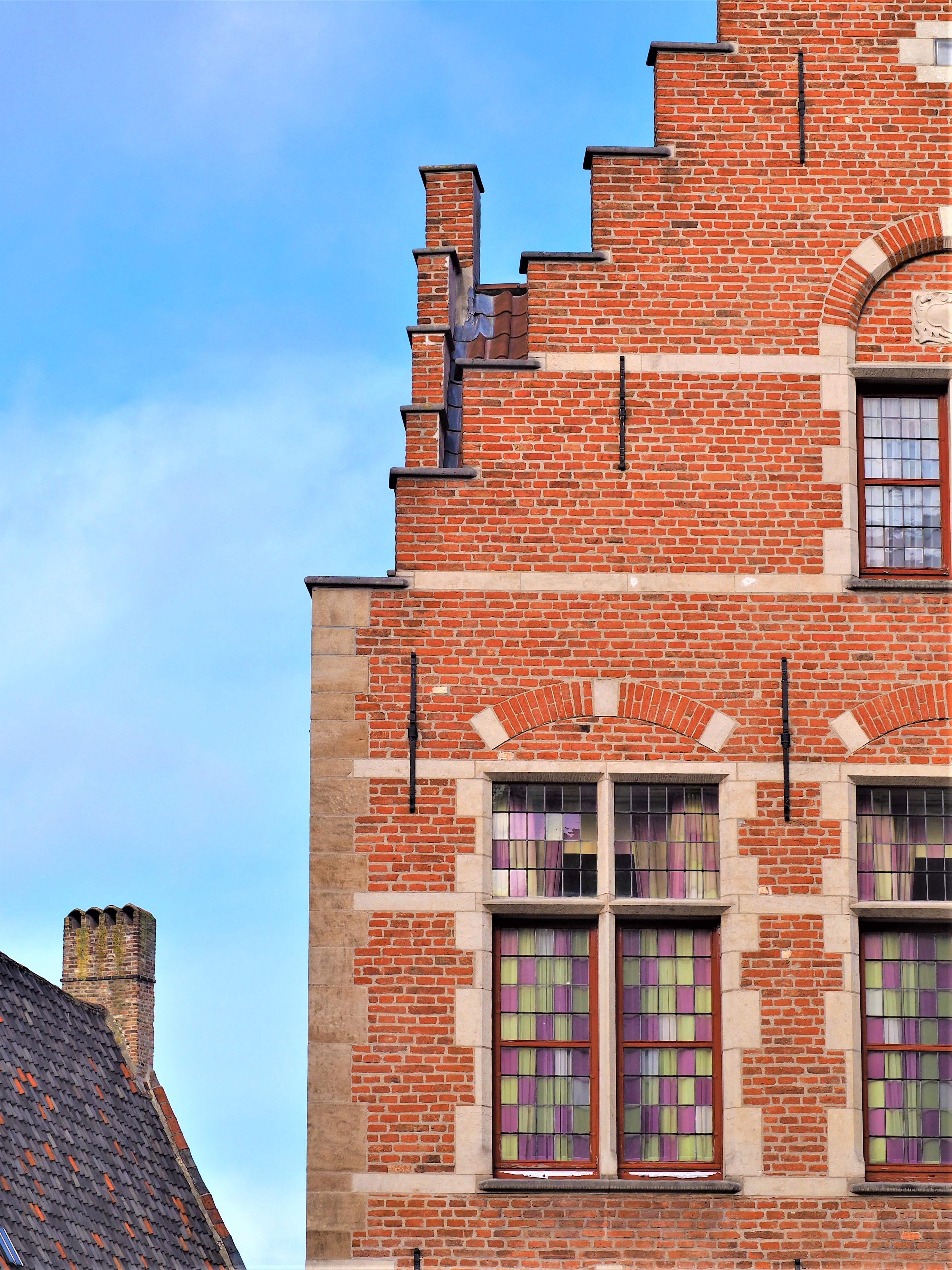 Bruges-Belgique-blog-voyage-clioandco-architecture-batiment.