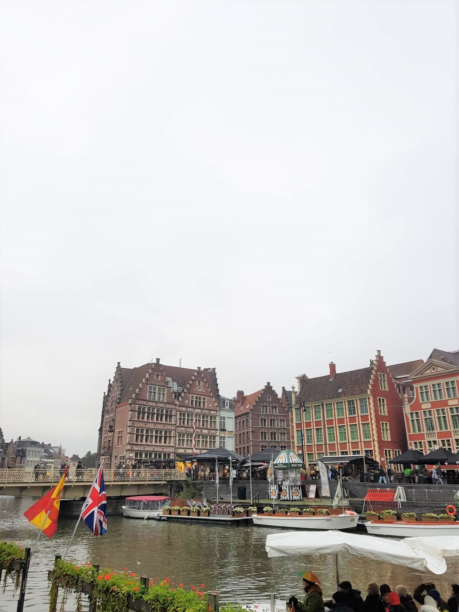 Gand belgique gralei balade clioandco blog voyage