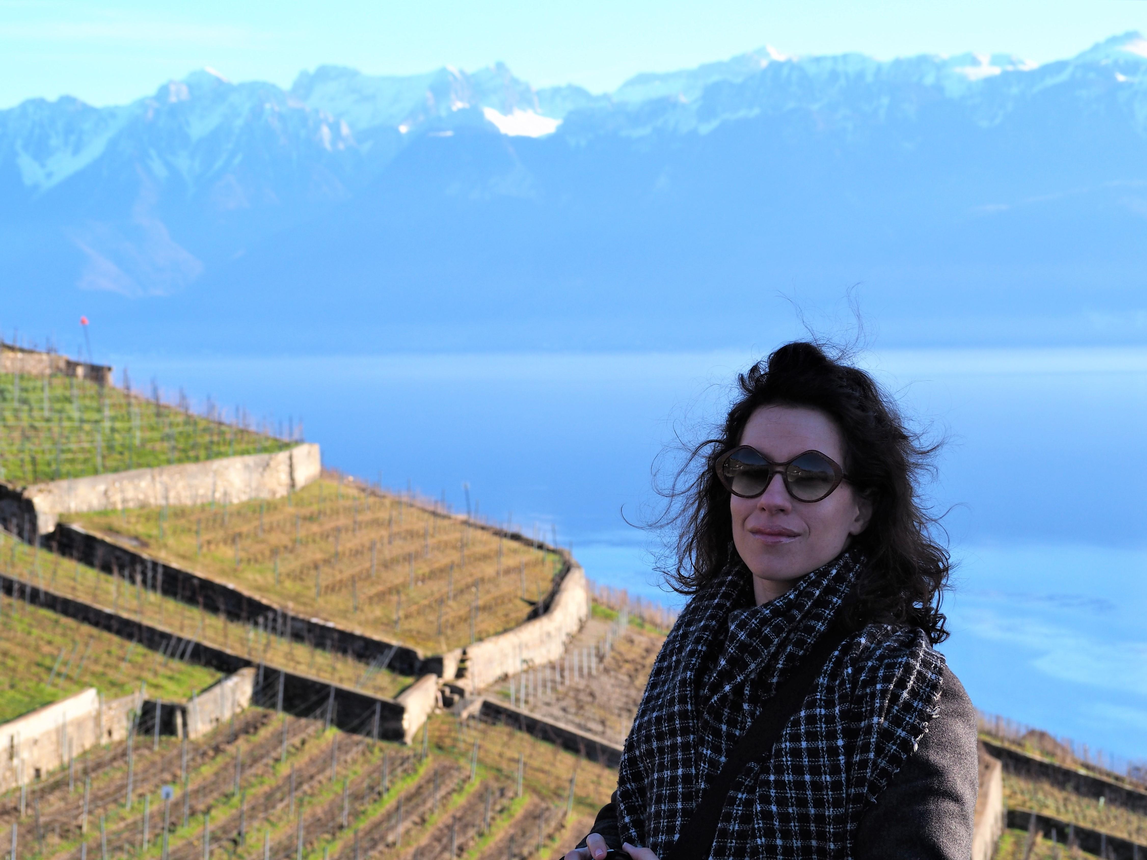 Clioandco blog voyage lausanne expatriation en suisse expat francaises