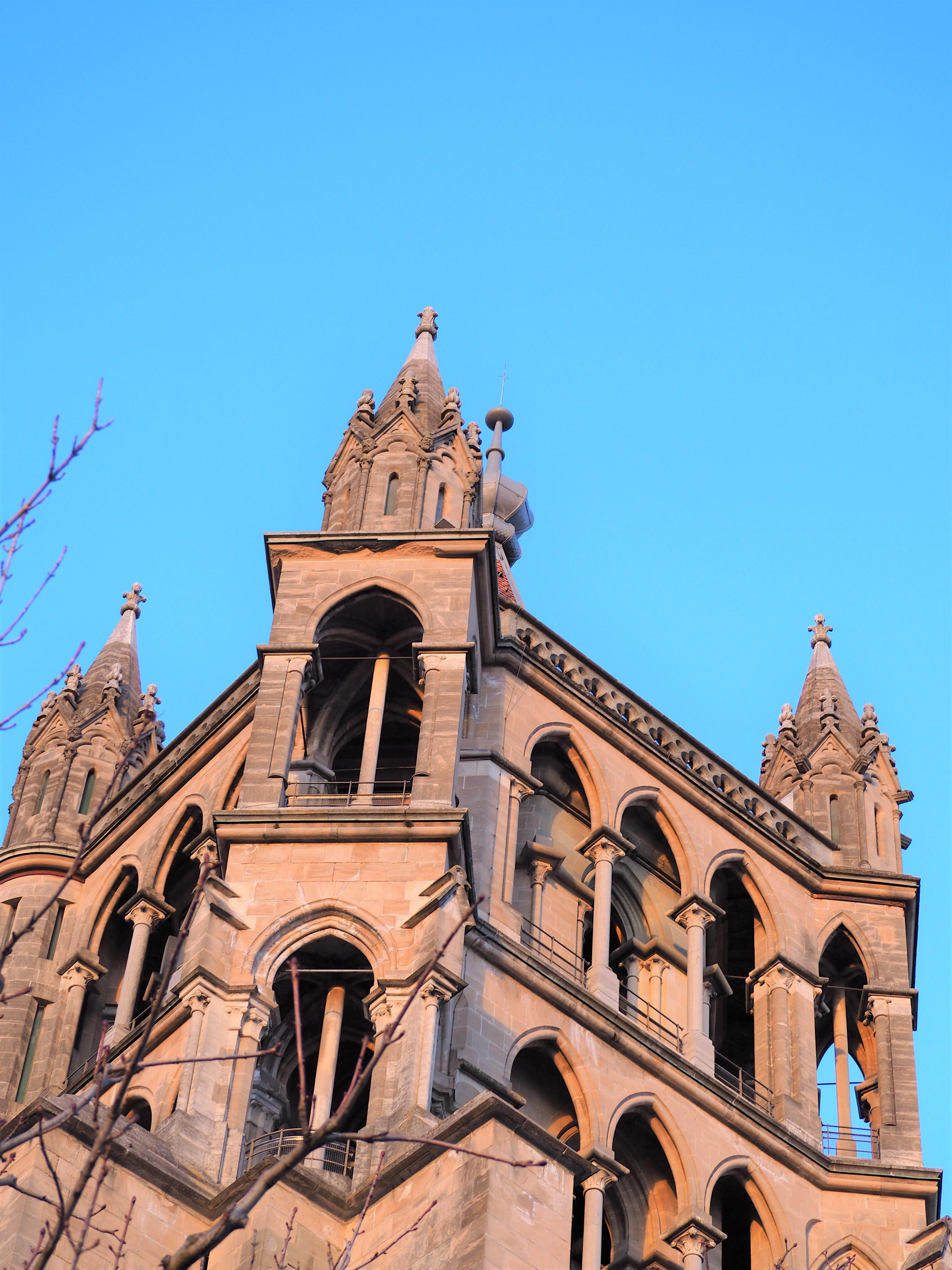 cathédrale-clioandco-blog-voyage-lausanne-suisse-canton-de-vaud