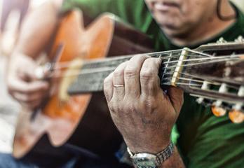 musique Bossa nova brésil voyage