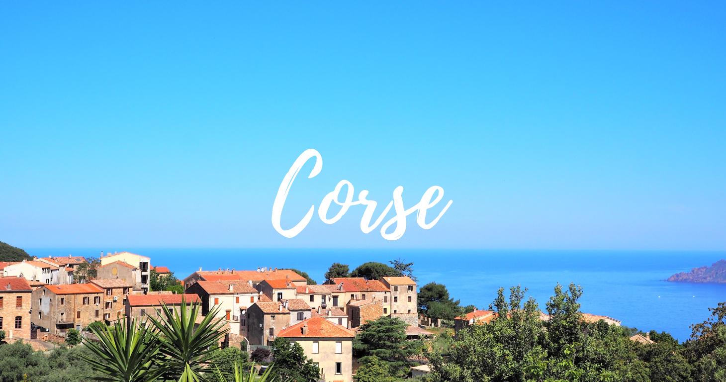 Corse Village de Piana