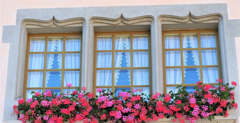 Visiter-Gruyères-canton-de-Fribourg-Suisse-Fenêtres-détails-clioandco-blog-voyages.