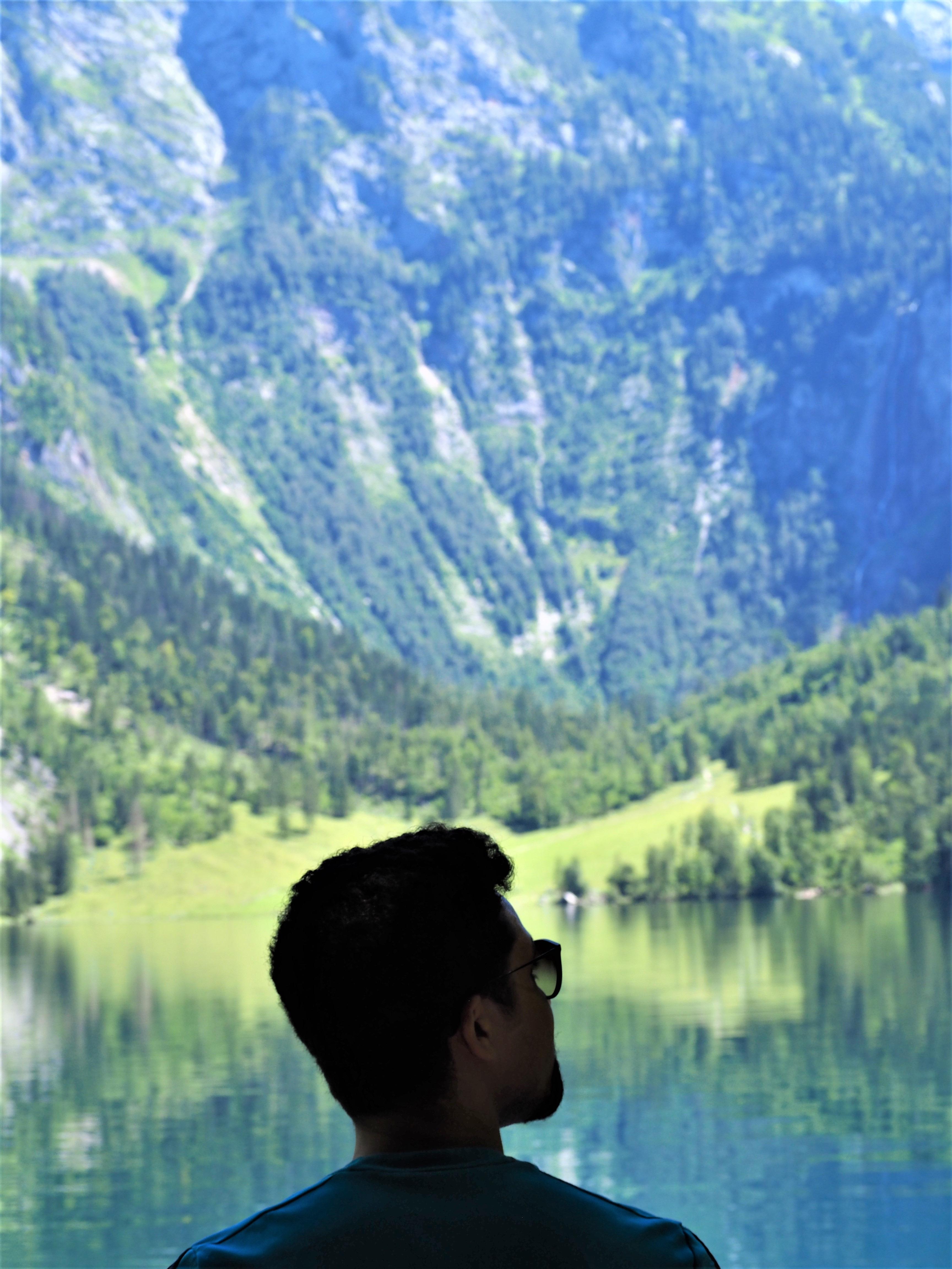 Obersee Allemagne baviere blog voyage-