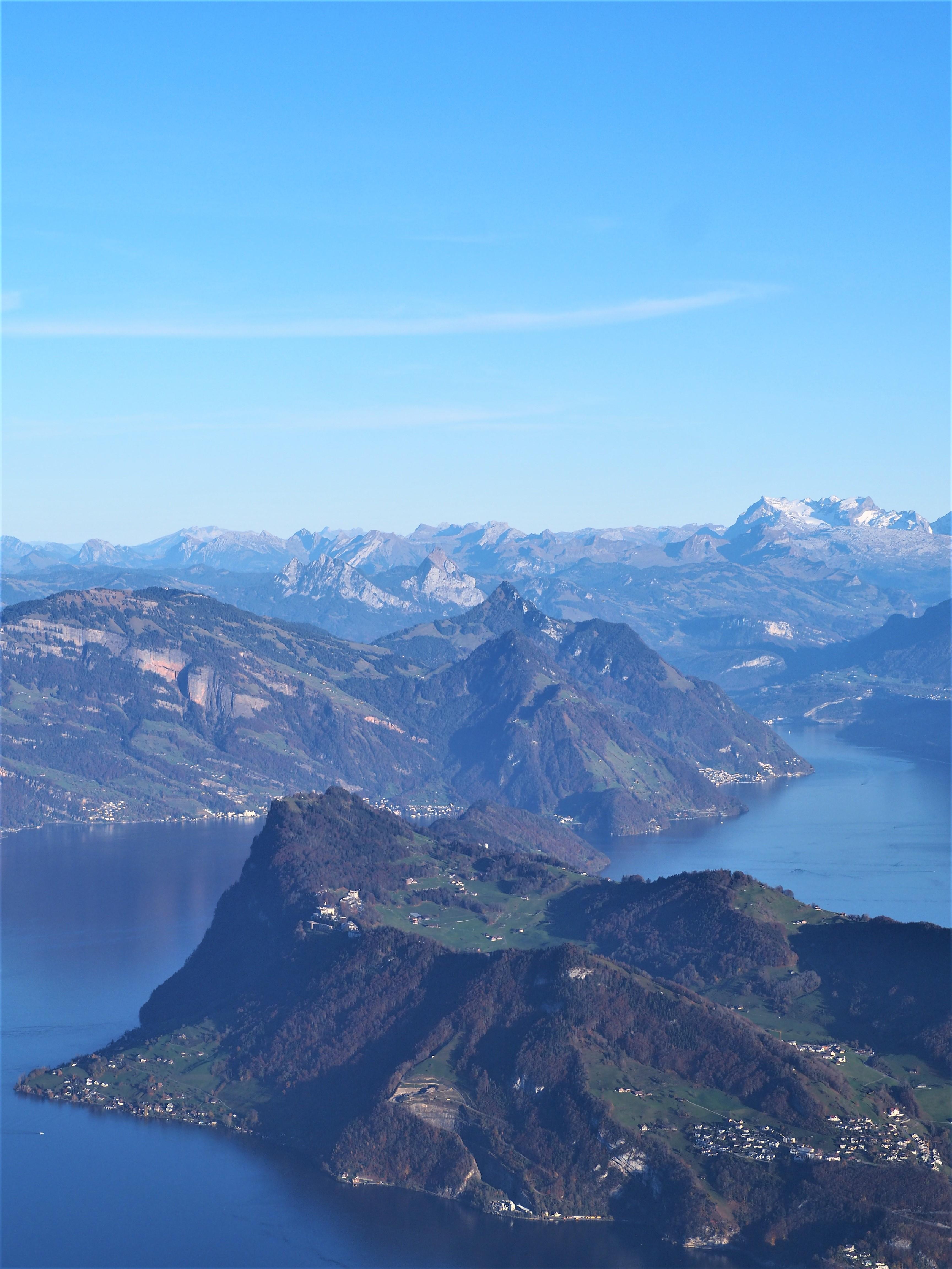suisse blog voyage clioandco mont pilatus lucerne autour
