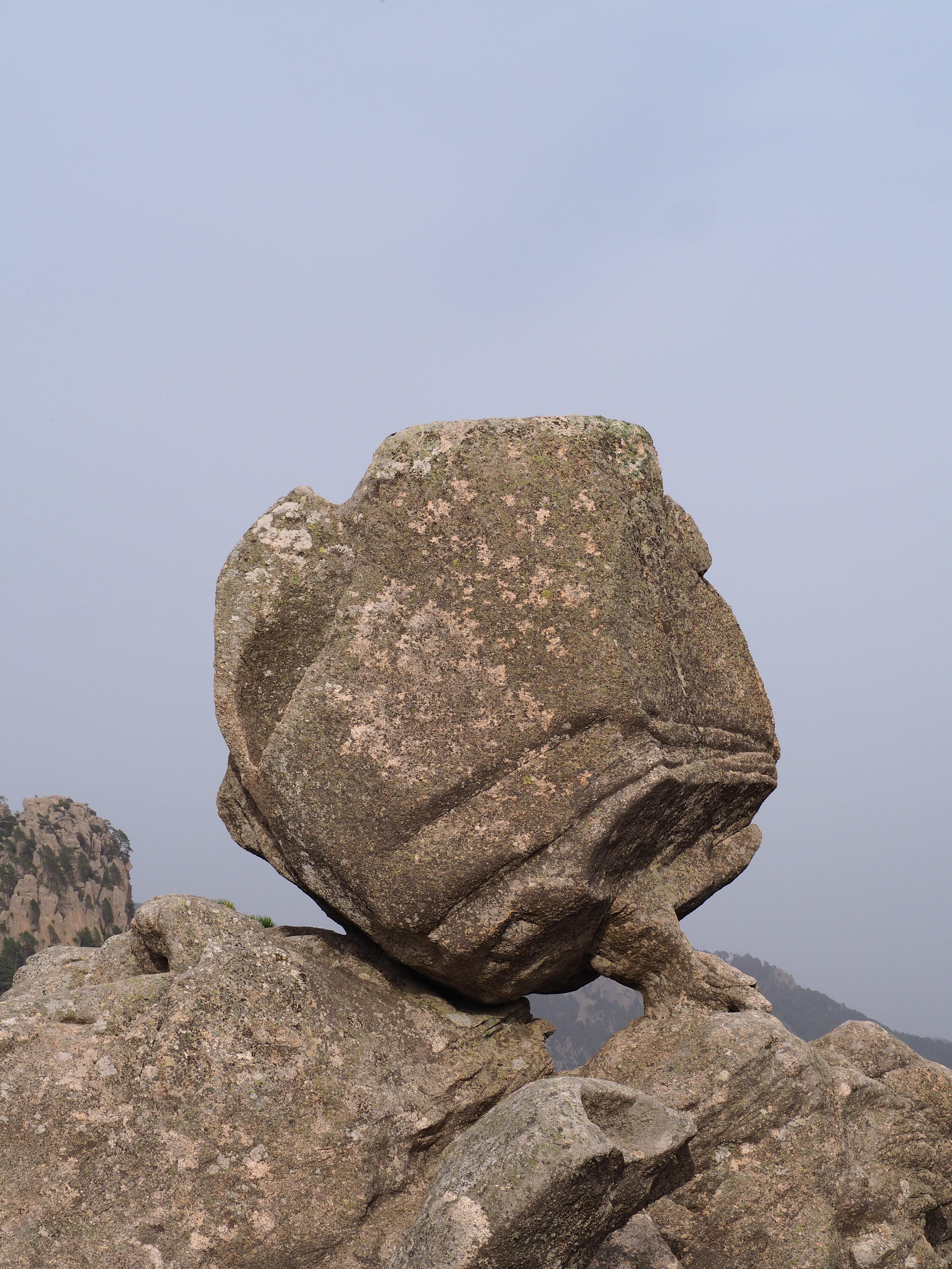 u tafonu trou geologique piscia de ghjaddu