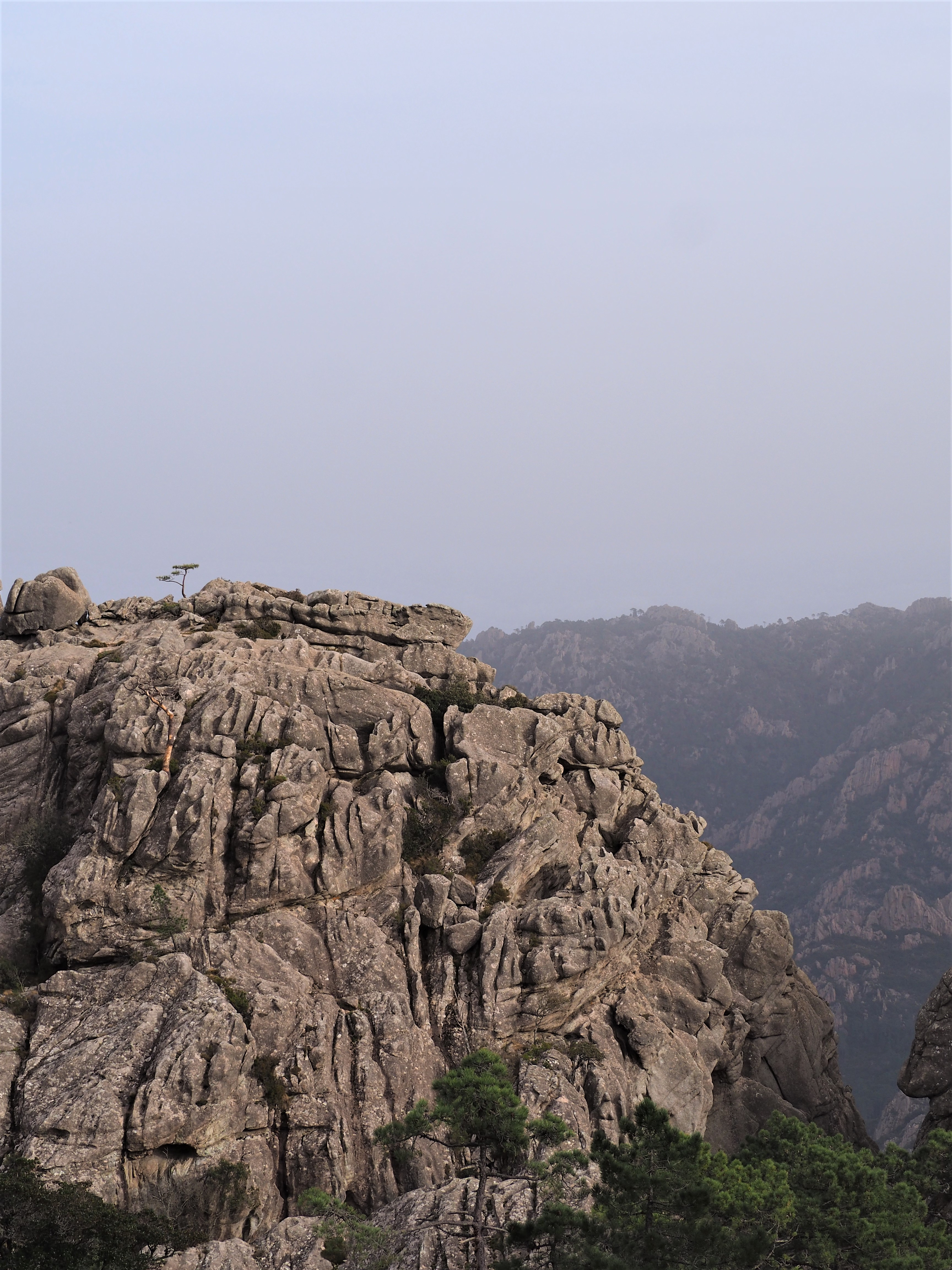 randonnée piscia de ghjaddu