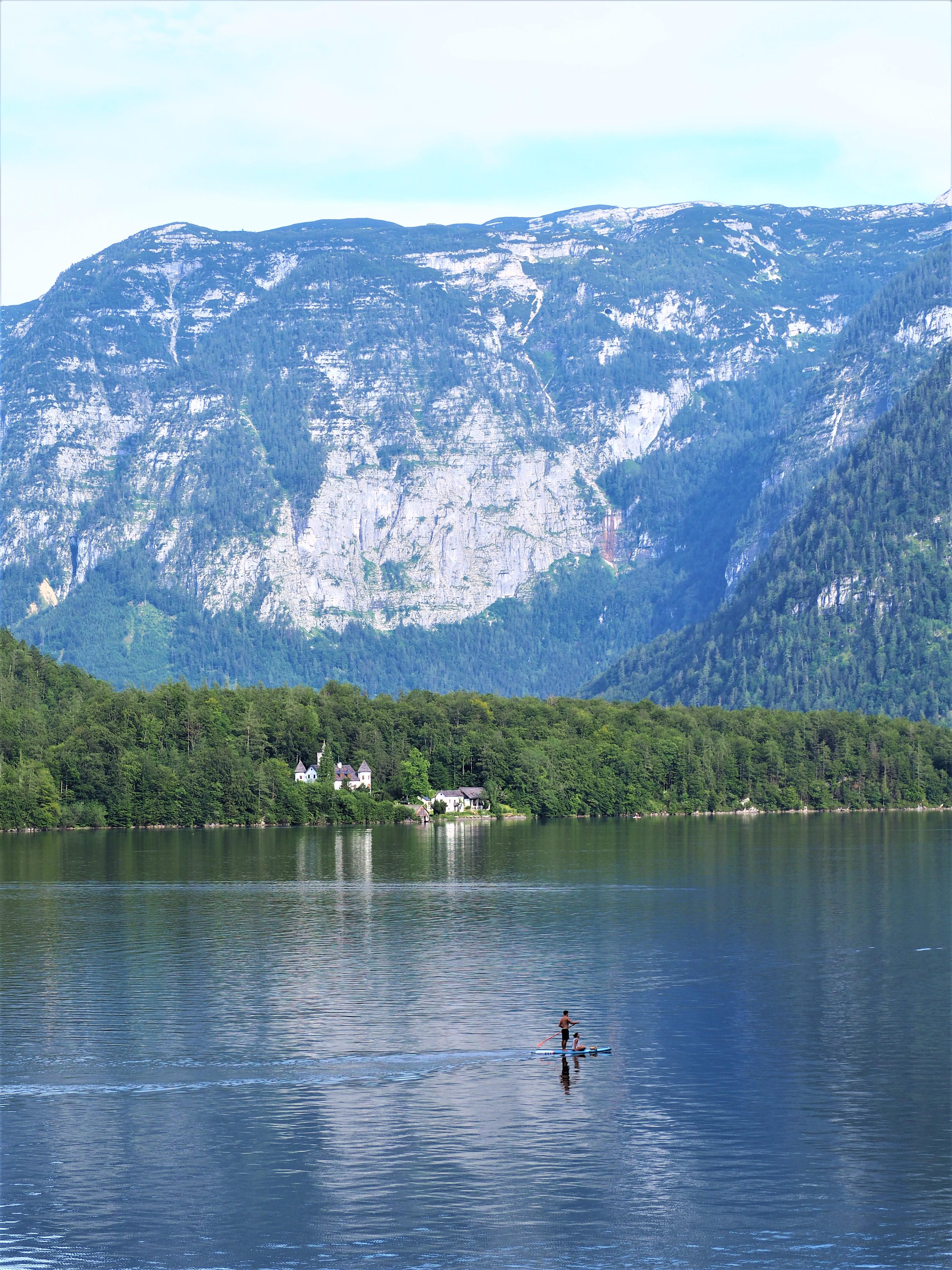activites-nautique-hallstatt-autreiche-lac.