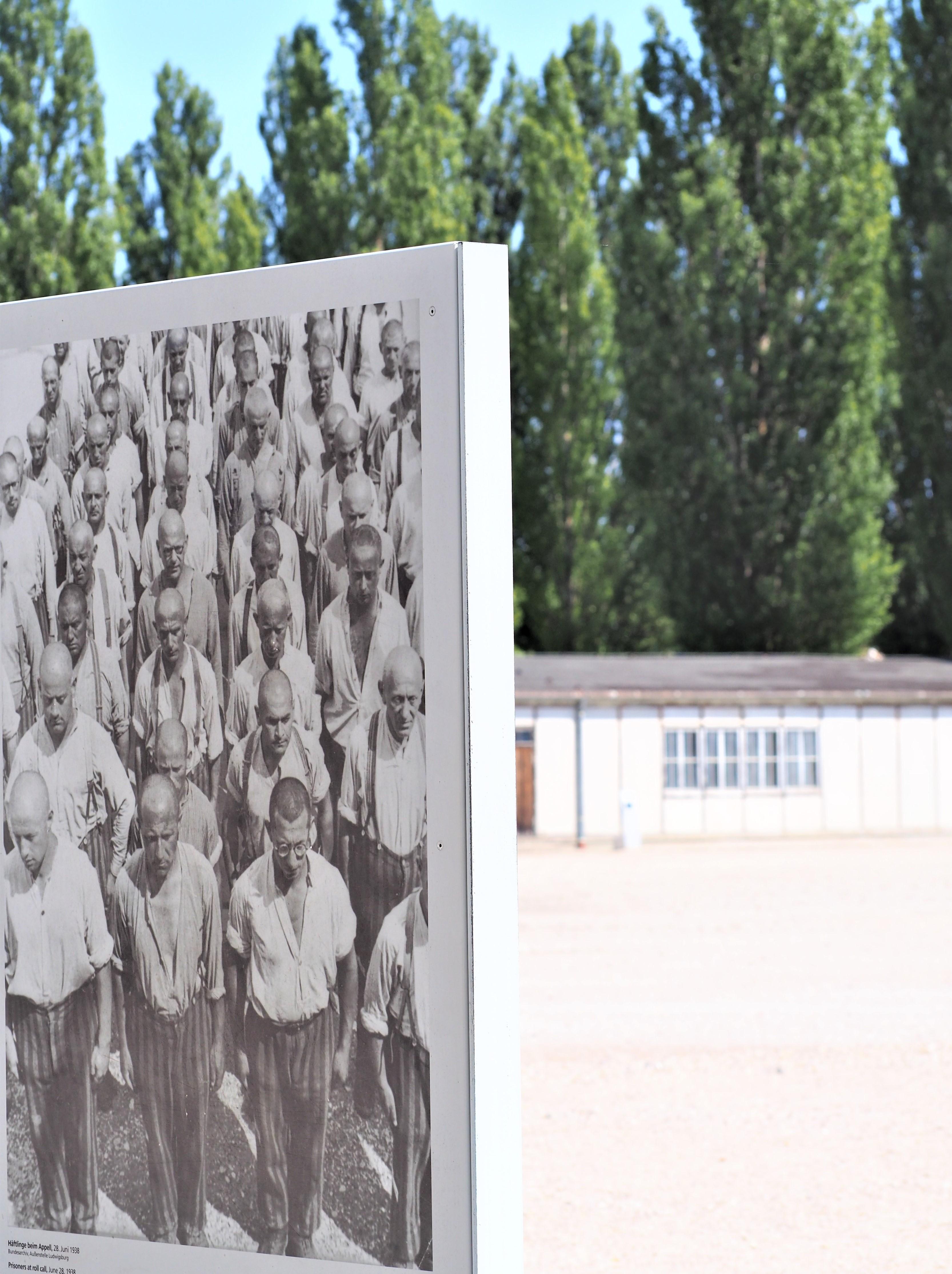 camp-de-concentration-allemagne-muich-dachau-exterieur