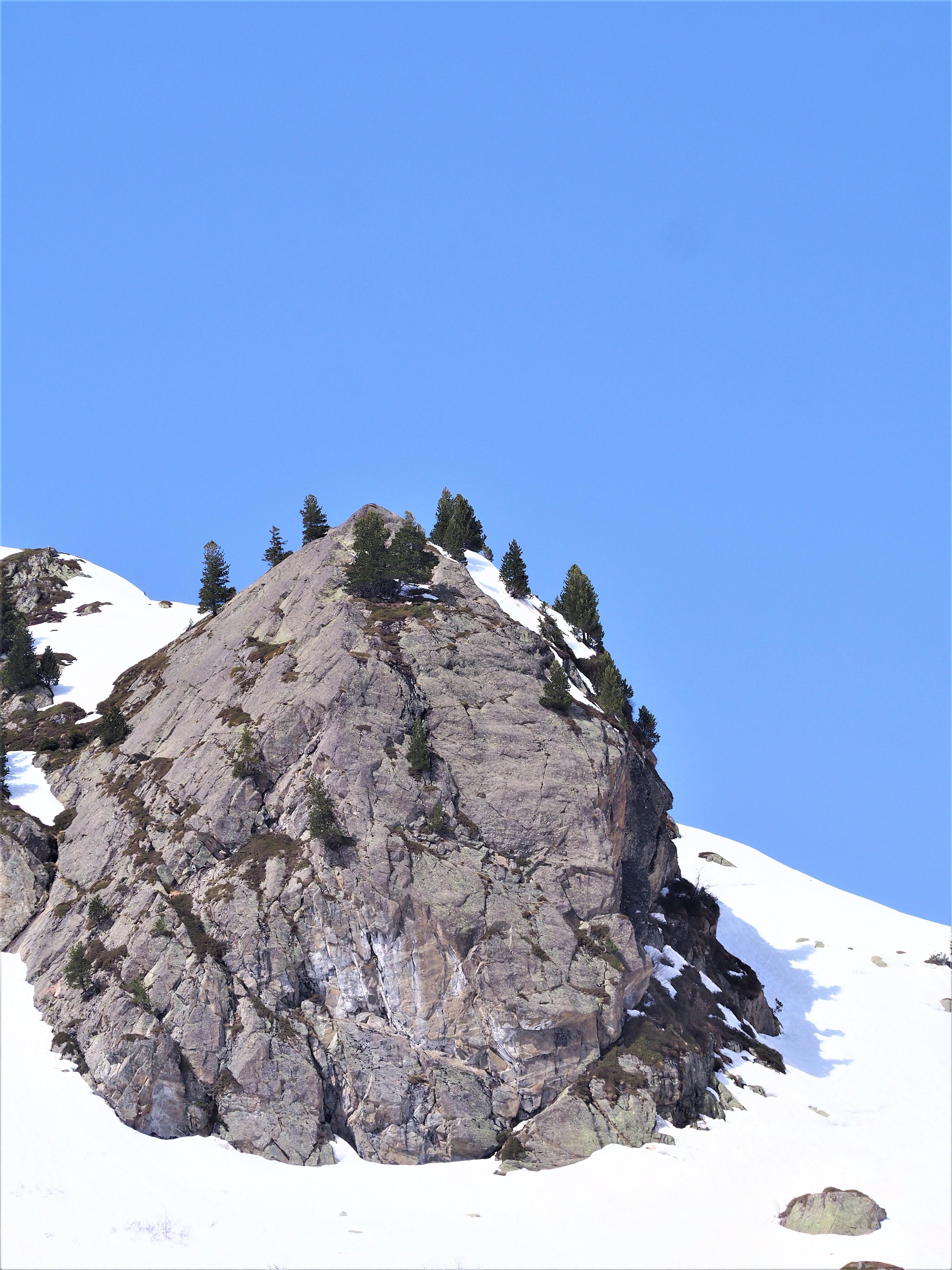 chamonis vallée du Mont Blanc randonnée