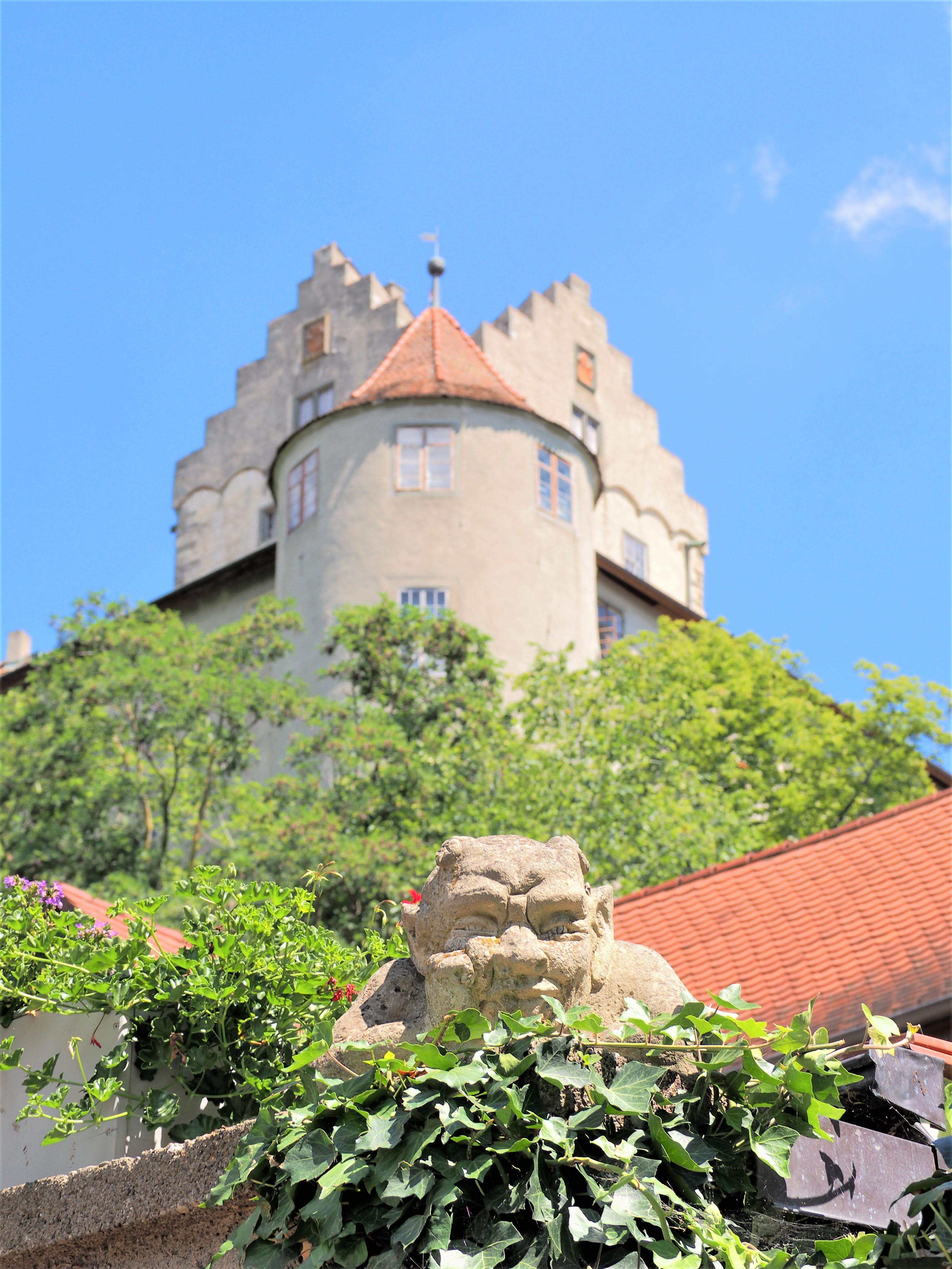 citadelle meersburg