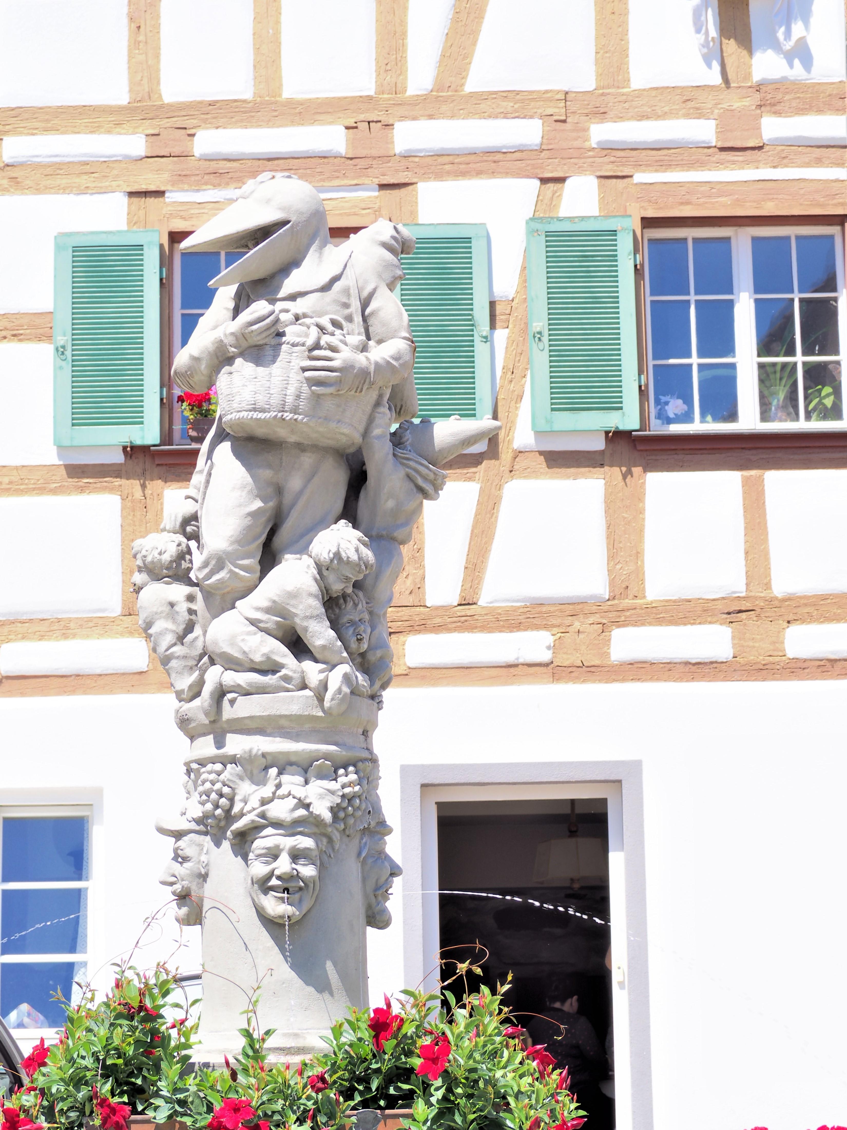 -Clio-and-co-blog-voyage-Allemagne-architecture-Baden-Wurtemberg-Meersburg.