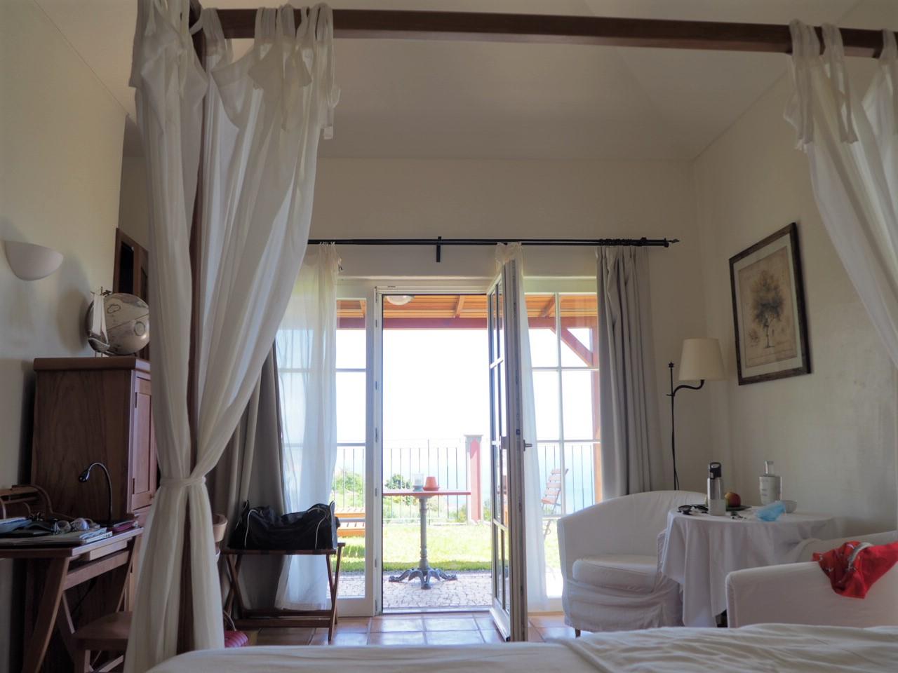 Atrio hotel madère où loger